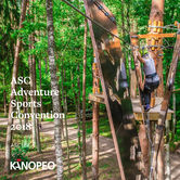 Nov 27-28, 2018 I Join Kanopeo at the Adventure Sports Convention, Kurhaus Titisee-Neustadt