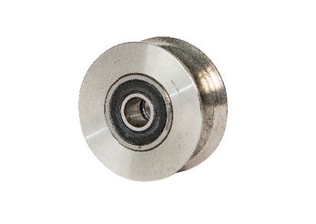 SAFEROLLER® Stainless Steel Rollers