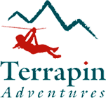 Terrapin Adventures, USA